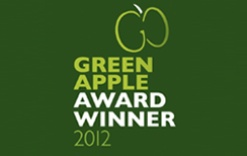Ingleton Wood shortlisted for Green Apple Award