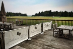 Ingleton Wood Golf Day in aid of St Helena Hospice