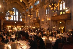 Kier Christmas Reception at The Great Hall