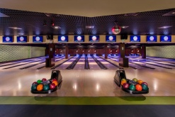 Our London office are bowled over with an evening at All Star Lanes!