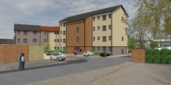 Planning permission secured for Lowestoft affordable homes scheme