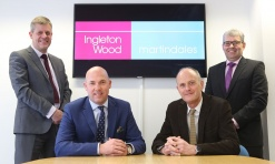 Ingleton Wood acquires Cambridge-based Martindales Architects