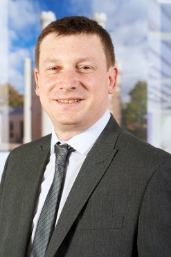 Ingleton Wood appoint new Senior Associate for Structural Engineering