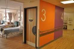 Specialist Dementia Care Facilities at Bedford Hospital