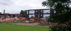 Hertfordshire Schools Progress