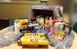 Colchester foodbank 'reverse advent calendar' appeal