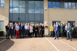 Ingleton Wood's Colchester office celebrates strong start to 2018/19