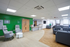 State-of-the-art £6 million health facility opens its doors to patients