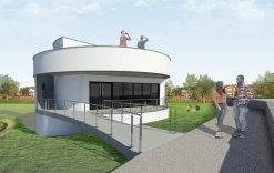 Seafront regeneration project receives £1.52m