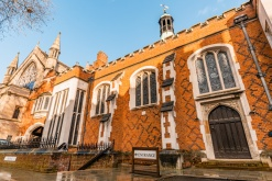 Major package of mechanical and electrical work at Lincoln's Inn in London