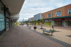 Planning Changes - good news for Town and City Centres?