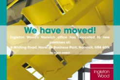 Our Norwich Office Has Moved!