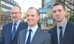Launch of the Building Services Team in Norwich