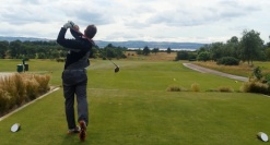 Ingleton Wood Take Part in the England Deaf Golf Open
