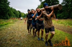 Tough Mudder Challenge in aid of the Nepal Earthquake Relief Fund