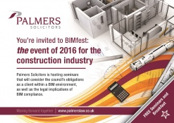 Ingleton Wood Introduce BIMfest 2016 - FREE Seminars Near You!