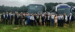 Colchester Office Enjoy a Day at the Races